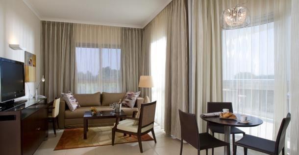 מלון כפר המכביה -  סוויטות המלון